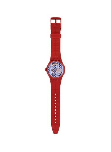 Swatch Swatch Saat Renksiz